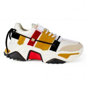 Sneaker Capriatto 2319
